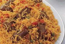saudi arabian recipes