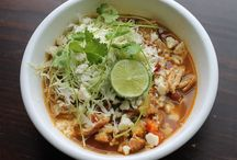 Mexican Deliciousness / by Deidre Haines