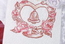 Свадебные мелочи handemade / Лучшее дополнение к празднику - оригинальные мелочи, сделанные с любовью!