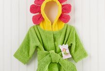 JUST ARRIVED! SWEETEST NEWBORN SPA ROBES!