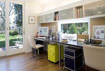 Home Office Revamp Ideas