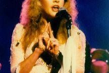 Stevie Nicks / by Scott Hoffmann 2 Utopian society