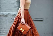 Street Style  / Moda callejera! De todo el mundo!