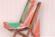 + textile inspo