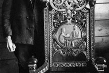 Kinsarvik carvings