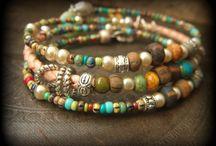 bracelets boho