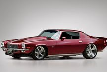 Chevrolet Classics / by Auto Parts People