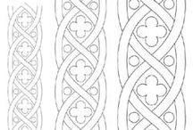 Ornamenty / Ornaments