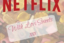 Netflix Reviews / Netflix with Lovi Sweets. Reviewing your favourite Netflix series & films.
