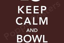 everyday I'm bowlin..
