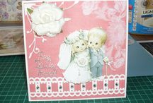 My favourire cards / cards I like on pinterest