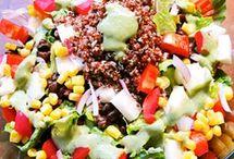 Salads/Soups