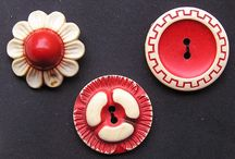 Button Jewellery and Button Buttons
