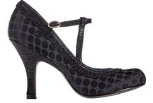 Ruby Shoo at greenesshoes.com A/W 14 / Quirky Classy Ruby Shoo