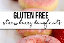 Our Fave Gluten Free Desserts...Yum!