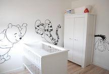 muurschilderingen kinderen