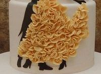 jídlo a dorty