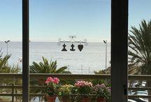Alicante terrace