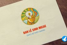 Logo Công giáo | Ban Lễ Sinh Giáo xứ Thủy Giang