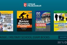 SAINIK / MILITARY SCHOOL EXAM.