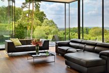 Interior Design Guildford / A selection of photos from our interior design project in Guildford - Gregory Phillips #interiordesign
