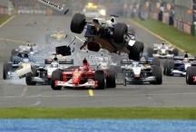 Just Racing! / All about racing: important moments, epic crashes & other beautiful racing moments..