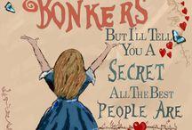 Alice In Wonderland♦♠♣♥