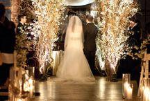 Wedding Alter / Wedding Alter Ideas / by Christina Darcangelo