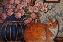 My Pet Paintings!