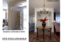 BEFORE / AFTER / View a Collection of stunning Before & After Renovations that have been submitted by our Reader's
