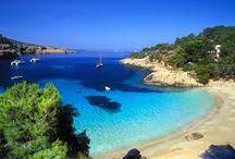 Lugares en el mundo / los lugares mas bonitos en el mundo:)