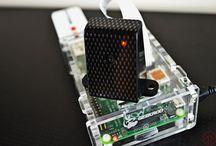 Raspberry Pi / Raspberry Pi Stuff