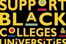 HBCU Historically Black Colleges And Universities / Historically Black Colleges and Universities