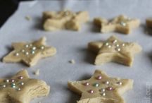 Easy toddler baking ideas