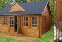 Log Cabin Kit 5000.00