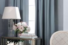 Cenefas para cortinas