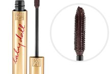 Wishlist cosmetic products