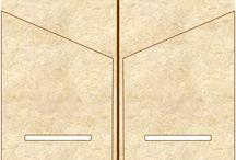 Midori notebook inserts