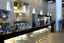 bar - cafe