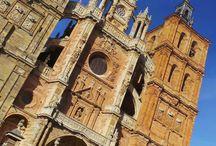 Catedrales, iglesias, ermitas... / Lugares de culto que todavía no son Patrimonio de la Humanidad