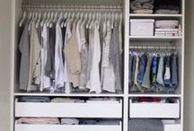 Closet Organization / by HerRoom