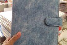 Binder Jeans