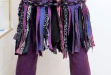 Project Festival Skirt