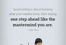 The Nearly Complete Guide to Writing Your Novel
