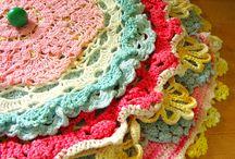 CROCHET  kitchen / Crochet kitchen items / by Miriam cordero