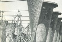 Parabolic architecture
