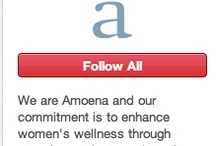 Amoena USA / by The Breast Milagro