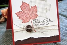 Stampin Up Cards 12