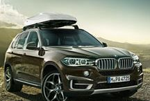 BMW Accessories from Don Jacobs BMW / Transform your BMW with a variety of accessories, all available at Don Jacobs BMW.