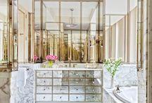 Bathroom Remodel / bathroom, decor, home, romodel, inspiration